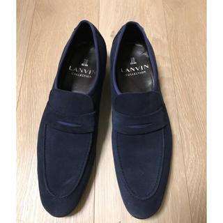 ランバンコレクション(LANVIN COLLECTION)のlanvin 靴(ドレス/ビジネス)
