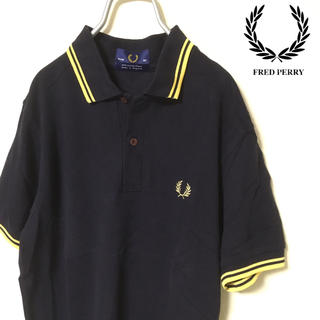 FRED PERRY - 【人気カラー】Fred Perry ポロシャツ