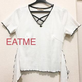 EATME - EATME トップス