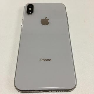 iPhone - iPhoneX 本体 64GB