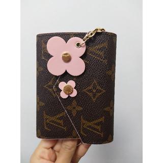 LOUIS VUITTON - Louis Vuitton 財布 三つ折り財布 M64203 ルイヴィトン財布