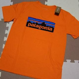 patagonia - patagonia  T シャツ