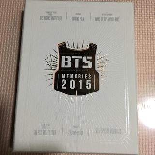 防弾少年団(BTS) - BTS(防弾少年団) 2015 MEMORIES タワーレコード版