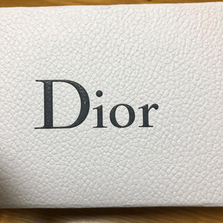 ディオール(Dior)の ブランドプレゼントボックス(ラッピング/包装)