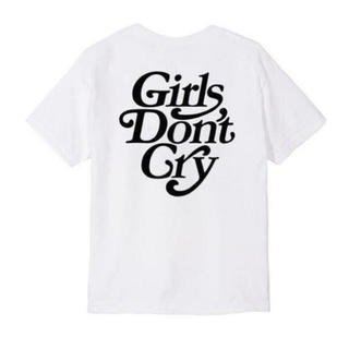 GDC - 【M】Girls Don't Cry Tシャツ 原宿 ポップアップ