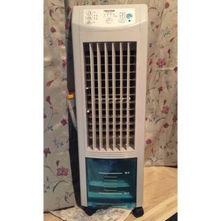 テクノス(TECHNOS)のリモコン冷風扇風機 TCW-010🌀(扇風機)