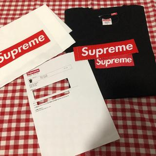 Supreme - 正規品14ss Supreme20th BoxLogoTee