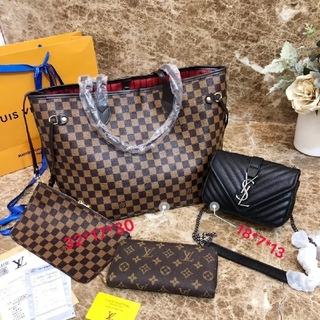 LOUIS VUITTON - レディーバッグ/ハンドバッグ/ショルダーバッグ/ショルダーバッグ/財布