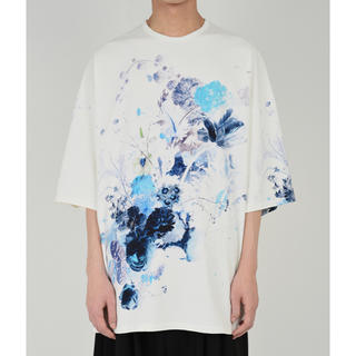 LAD MUSICIAN - スーパービッグTシャツ  lad musician