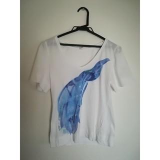 ザラ(ZARA)のZARA☆Tシャツ(Tシャツ(半袖/袖なし))