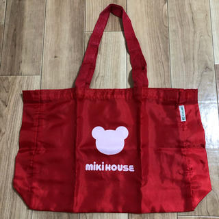 ミキハウス(mikihouse)のミキハウス オリジナル トートバッグ(トートバッグ)