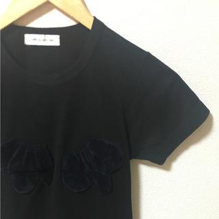 コムデギャルソン(COMME des GARCONS)の値下げ!コムデギャルソン Tシャツ(Tシャツ(半袖/袖なし))