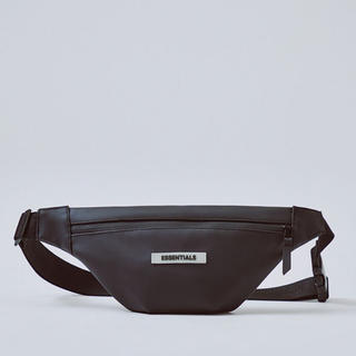 FEAR OF GOD - Essentials Waterproof Sling Bag
