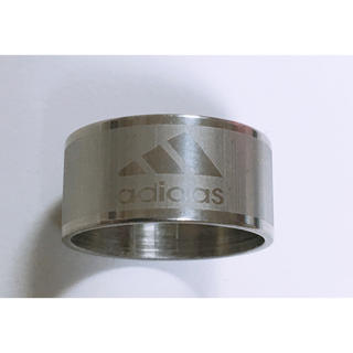 アディダス(adidas)のアディダス 指輪(リング(指輪))