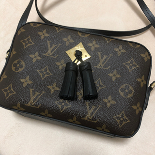 LOUIS VUITTON - LOUISVUITTON ルイヴィトン サントンジュ
