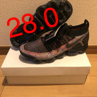 ナイキ(NIKE)の【28.0】AIR VAPORMAX FLYKNIT 2 MULTI-COLOR(スニーカー)