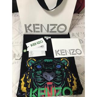KENZO - Kenzo tシャツ 黒 ケンゾー