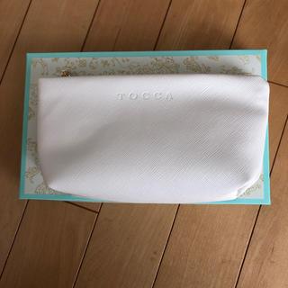 トッカ(TOCCA)のTOCCA ポーチ(ポーチ)
