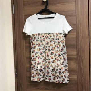 トップス (Tシャツ(半袖/袖なし))
