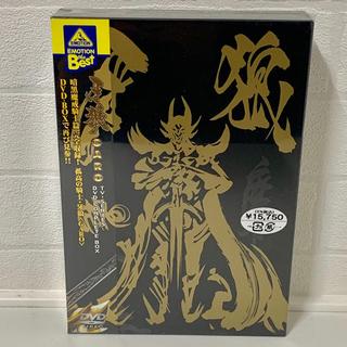 サミー(Sammy)の【未開封品】牙狼<GARO>TV-SERIES DVD COMPLETE BOX(TVドラマ)