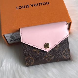 LOUIS VUITTON - LOUIS VUITTON三つ折り財布