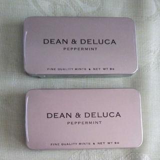 DEAN & DELUCA - ディーン&デルーカ ペパーミントタブレット 2つ