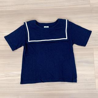 マーキーズ(MARKEY'S)のocean&ground  セーラー  120(Tシャツ/カットソー)