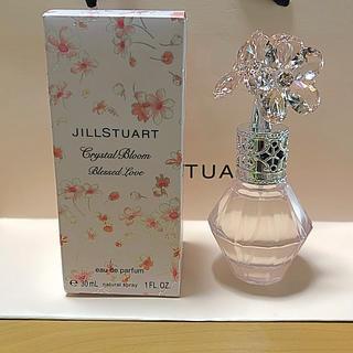 ジルスチュアート(JILLSTUART)のJILLSTUART香水(その他)