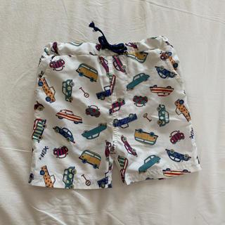 プティマイン(petit main)の男児 水遊びパンツ 水着 110(水着)