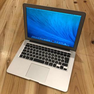 マック(Mac (Apple))の★セール中★MacBookAir 13inch Late2010(ノートPC)
