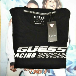 GUESS - ✞新品✞ GUESS tシャツ 【M】