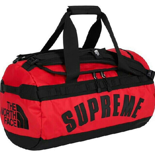Supreme - Supreme north face Arc Logo Duffle Bag
