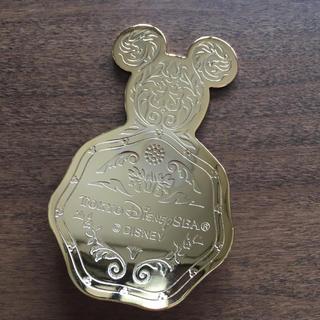 ディズニー(Disney)の【新品】ディズニー 茶葉スプーン(茶)