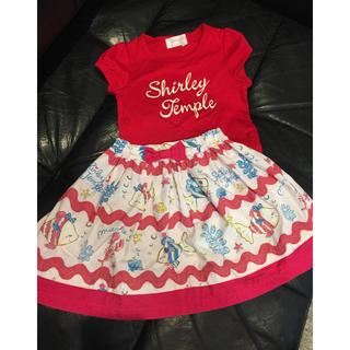 Shirley Temple - シャーリーテンプル