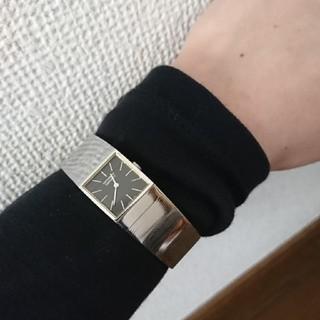 キャサリンハムネット(KATHARINE HAMNETT)のキャサリンハムネット 時計(腕時計)