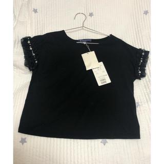 エムズグレイシー(M'S GRACY)のM's GRACY半袖シャツ(Tシャツ(半袖/袖なし))
