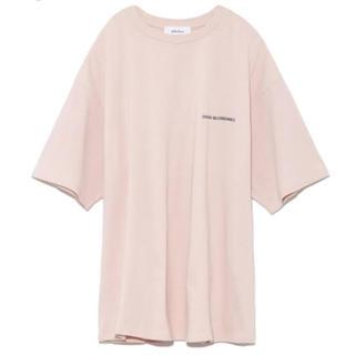 Mila Owen - Flowerカラー Tシャツ