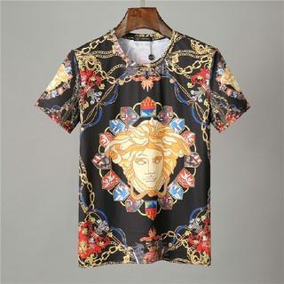 VERSACE - Versace ヴェルサーチ tシャツ  メンズ  美品
