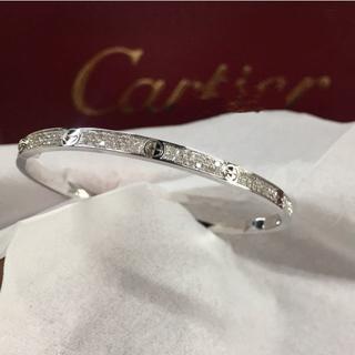 Cartier - レディース ブレスレット