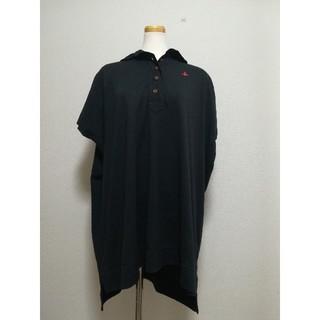 ヴィヴィアンウエストウッド(Vivienne Westwood)のvivienne westwood ビッグTシャツ 激安(Tシャツ(半袖/袖なし))