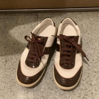 ルイヴィトン(LOUIS VUITTON)の靴 5足(スニーカー)