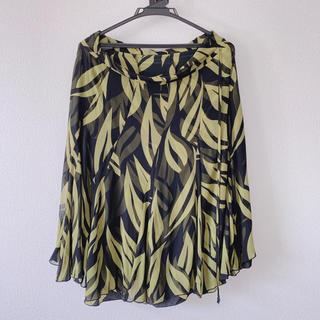 ツモリチサト(TSUMORI CHISATO)の[TSUMORI CHISATO]スカート (ひざ丈スカート)