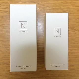 N organic(化粧水/ローション)