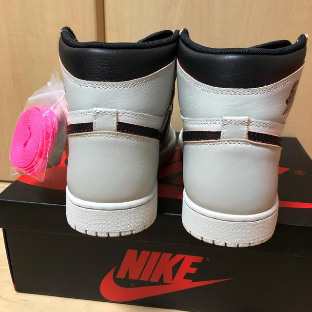 NIKE(ナイキ)の28.0 NIKE SB × AIR JORDAN 1 LIGHT BONE メンズの靴/シューズ(スニーカー)の商品写真