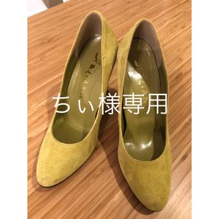 DIANA - ダイアナ パンプス 22.5 値下げ交渉ok!