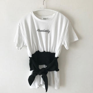 OLIVEdesOLIVE - オリーブデオリーブ 半袖Tシャツ