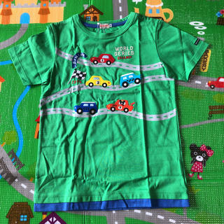 mikihouse - ミキハウス  新品  半袖Tシャツ  150cm