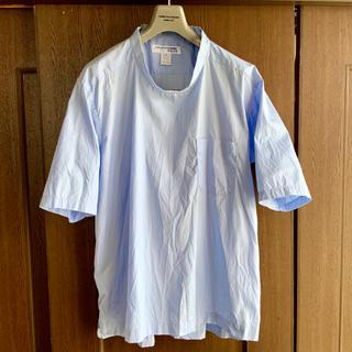 COMME des GARCONS - COMME des GARCONS SHIRT  Boys  スモックシャツ S