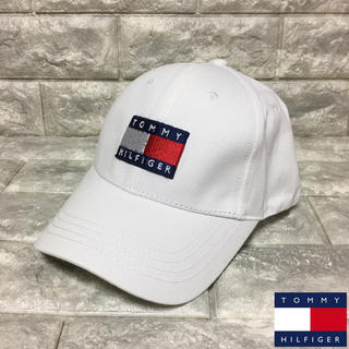 TOMMY HILFIGER - 【 TOMMY トミー 】★ 即日発送!送料無料!トレンド キャップ!