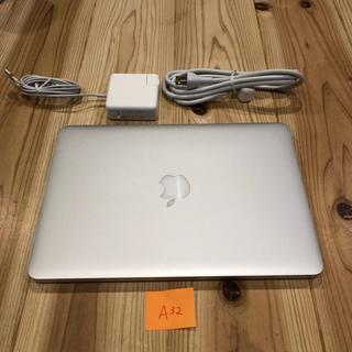 マック(Mac (Apple))のMacBookPro Retina 13inch Early2015 A32(ノートPC)